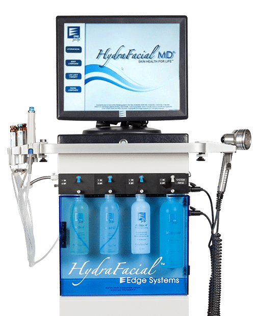 Hydra Facial MD Machine